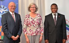 Research chairs to grow SA's innovation competitiveness
