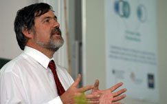 US honour for South African scientist