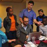 SA team develops HIV monitoring tool