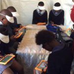 Hydrogen powers South African schools