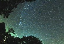 Meteor shower set to light up South African skies tonight