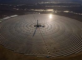 Morocco set to become Africa's solar superpower