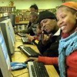 Building digital bridges in the Cape