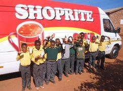 Shoprite launches feeding scheme