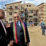 East London housing project launched
