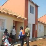 Huge Soweto housing project under way