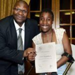 SA youth awarded for community work