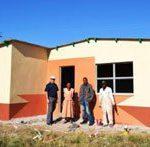 New houses for Elliot Dale residents