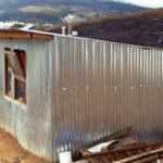 iShack: informal housing 'gets smart'
