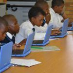 Wireless internet for Northern Cape schools