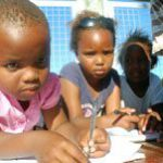 Cape Town spends more on early childhood development