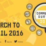 South Africans urged to support the 2016 Community Survey