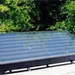 SA launches solar heater project