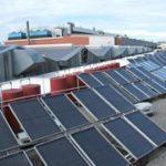 Toyota looks toward solar energy