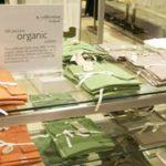 Woolies boost for organic farming