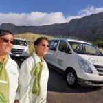 SA's first 'green' transport service