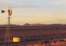 Fracking: 'water