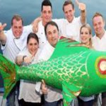 SA chefs champion sustainable seafood