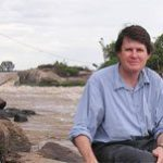 South African wins Stockholm Water Prize