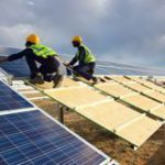 R3bn solar plants unveiled in Northern Cape