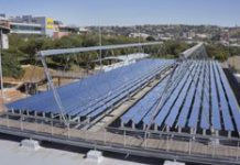 Africa's first solar data centre cooling system unveiled