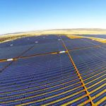 South Africa opens its biggest solar plant