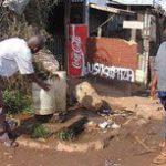 South Africa pours millions into sanitation