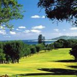 Golf courses in South Africa