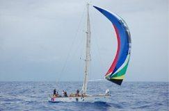 The South Atlantic Yacht Race