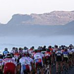 Cape Town's spectacular Cycle Tour