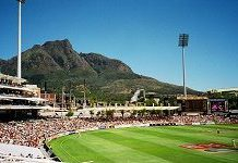 Temba Bavuma makes South African cricket history
