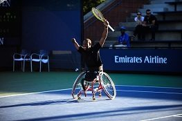 Sithole does South Africa proud at Australian Open