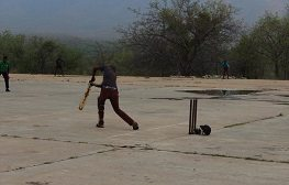 Limpopo youth cricket club winning at sport transformation on the field