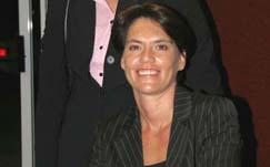 Penny Heyns: breaststroke queen