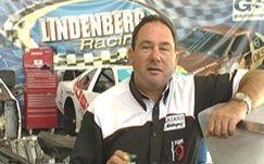 Peter Lindenberg: speed sensation