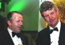 Morne du Plessis: a true leader