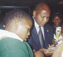 Kaizer Motaung: Mr Kaizer Chiefs