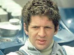 Jody Scheckter: Ferrari favourite
