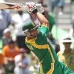 Kallis named SA Cricketer of the Year