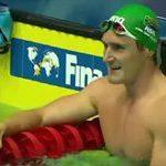 Van der Burgh wins more gold for South Africa