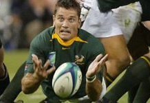 Five South Africans honoured in world rugby