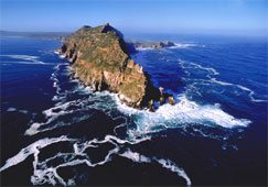 South Africa moves to unlock 'blue economy'