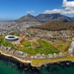 Cape Town sets stage for Chan 2014