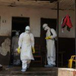 South Africa pulls up its sleeves in fight against Ebola