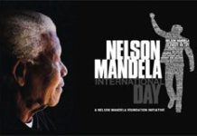Mandela Day: it's in our hands now