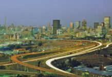 Joburg to host 2010 broadcast centre