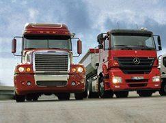 Eastern Cape's truck making boom