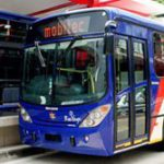 Praise for SA's Bus Rapid Transit