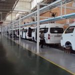 Chinese boost for South African auto manufacturing