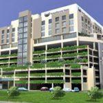 New upmarket hotel for Joburg